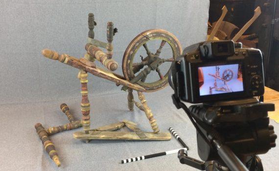 egy tárgy élete a kiss pál múzeumban
