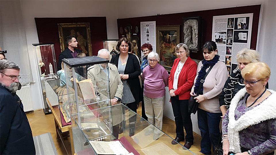 Kiss Pál Múzeum időszakos kiállításai 2019
